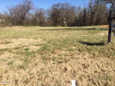 Barry County, Barton County, Dade County, Greene County, Jasper County, Lawrence County, McDonald County, Newton County, Stone County Residential Lots & Land For Sale: Xx NW 2nd Street