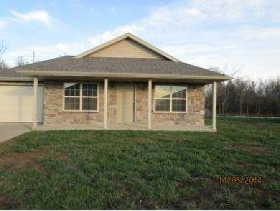 Neosho MO Single Family Home Sold: $99,900
