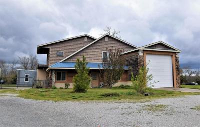 Seneca Single Family Home For Sale: 9698 Hwy 43