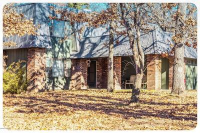 Newton County Single Family Home For Sale: 2305 Glendale Road