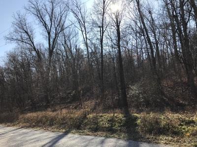 Newton County Residential Lots & Land For Sale: Xxx Mink Drive Tract 1
