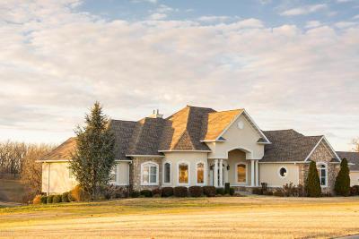 Joplin Single Family Home For Sale: 5780 Dawn Lane