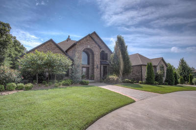 Joplin Single Family Home For Sale: 2237 Crow Road