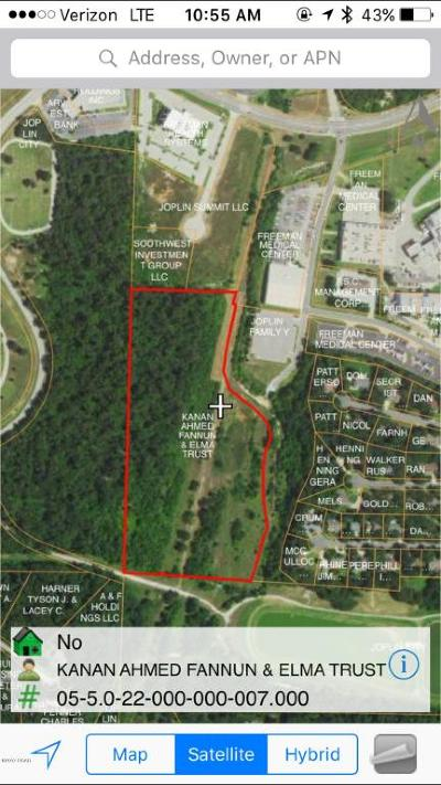 Newton County Residential Lots & Land For Sale: Xx McIntosh Circle