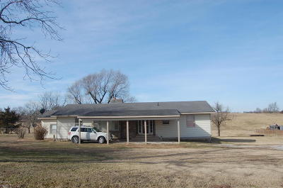 Newton County Farm & Ranch For Sale: 11188 Tiger Road