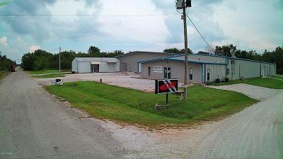 Neosho MO Commercial For Sale: $529,000