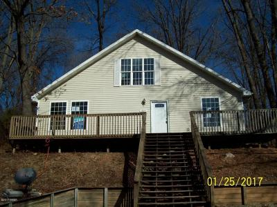 Cassville MO Single Family Home Sold: $62,900