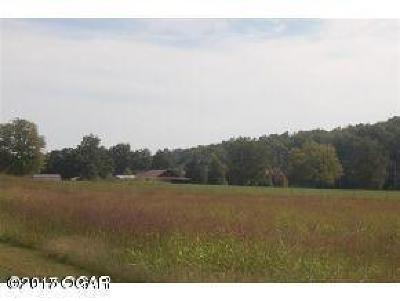 McDonald County Farm & Ranch For Sale: 8591 Route Ee