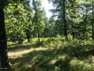 McDonald County Residential Lots & Land For Sale: Xxx Shadow Valley