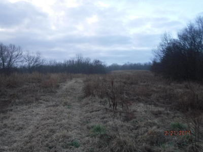 McDonald County Residential Lots & Land For Sale: Xx Blackfoot Hollow