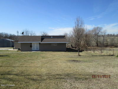 Goodman MO Single Family Home Sold: $69,900