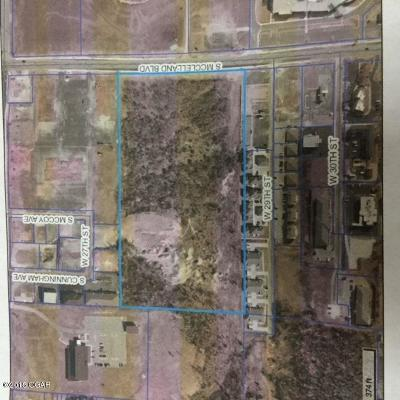 Residential Lots & Land For Sale: 2830 Maiden Lane