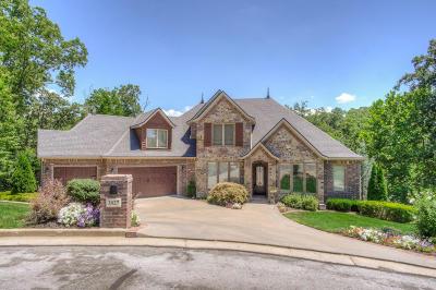 Joplin Single Family Home For Sale: 3827 Spring Hill Road
