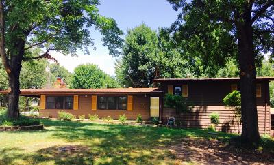 Newton County Single Family Home For Sale: 419 W 45th