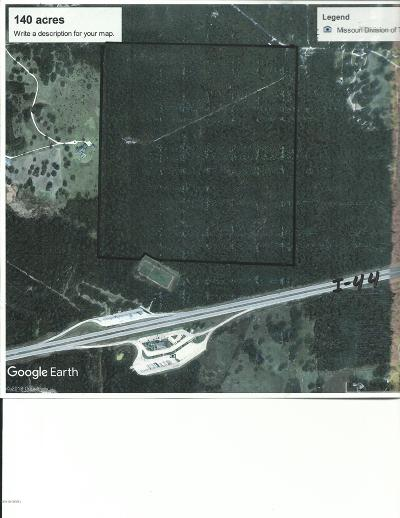 Newton County Residential Lots & Land For Sale: Cherry Road