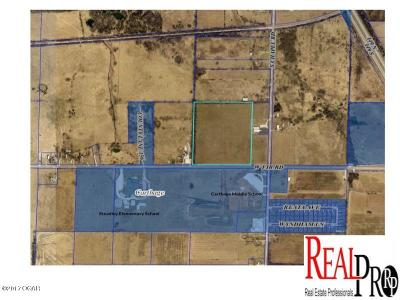 Jasper County Farm & Ranch For Sale: W Fir Road