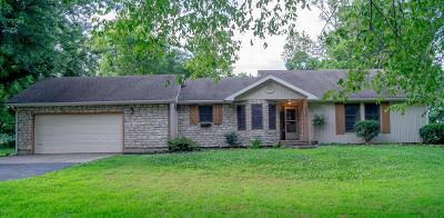 Jasper County Single Family Home For Sale: 400 Silverwood