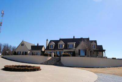 Joplin Single Family Home For Sale: 2671 Crystal Lane