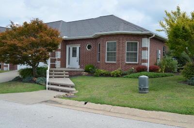 Neosho Single Family Home For Sale: 1703 Village Lane