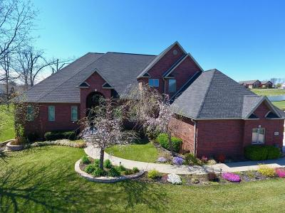 Joplin Single Family Home For Sale: 3102 Kelley Drive
