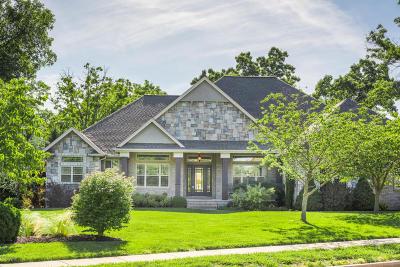 Joplin Single Family Home For Sale: 2012 Highlander Drive