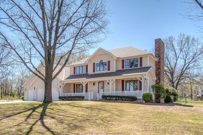 Joplin Single Family Home For Sale: 3930 E 3rd Street