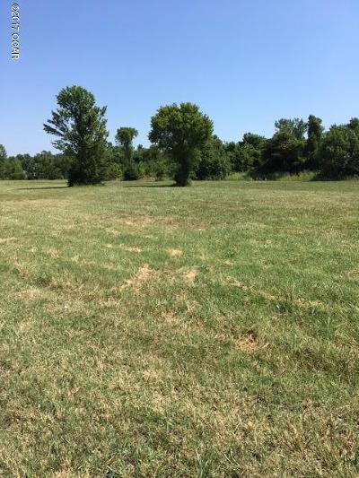 Jasper County Residential Lots & Land For Sale: Xxx S Ellis/Fountain Road