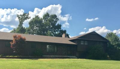 Newton County Single Family Home For Sale: 1288 Bedford Place