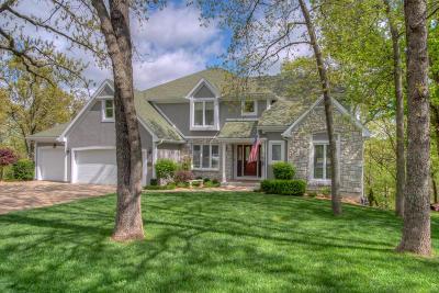Joplin Single Family Home For Sale: 4001 Woodcrest Court