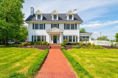 Joplin Single Family Home For Sale: 2723 E 15th