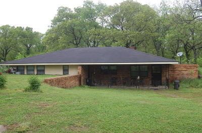 Diamond Single Family Home For Sale: 764 County Road 170