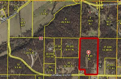 Neosho MO Residential Lots & Land Sold: $55,000