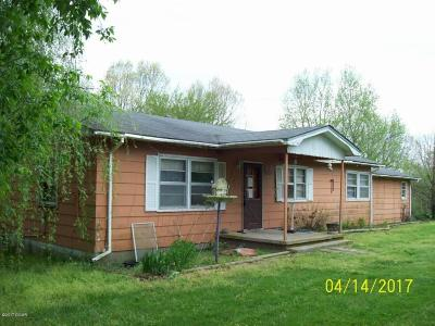 Goodman MO Single Family Home Sold: $44,800