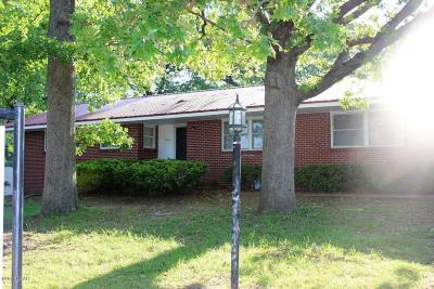 Seneca Single Family Home For Sale: 929 Warnall Circle