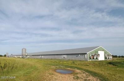 Newton County Farm & Ranch For Sale: 14872 Unicorn Road