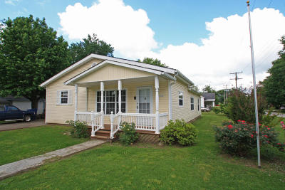 Newton County Single Family Home For Sale: 1304 Billings Avenue