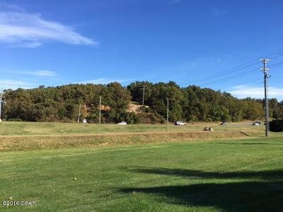 Newton County Residential Lots & Land For Sale: Xx W 32nd Street