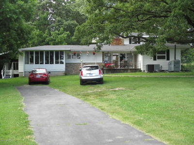 Newton County Single Family Home For Sale: 13484 Spruce Drive