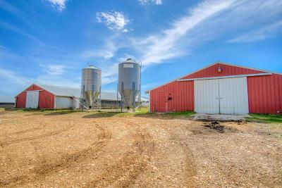 Newton County Farm & Ranch For Sale: 2217 Kapok Drive