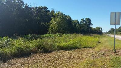 McDonald County Residential Lots & Land For Sale: 3352 S Bus Hwy 71