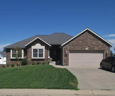 Carl Junction Single Family Home For Sale: 309 Ashmore