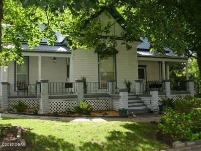 Jasper County Single Family Home For Sale: 117 S 11th