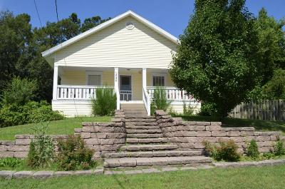 Newton County Single Family Home For Sale: 1530 Pineville