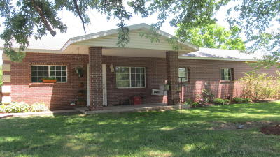 Newton County Single Family Home For Sale: 10706 Mulberry Road