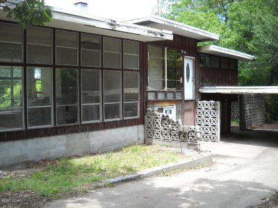 Newton County Single Family Home For Sale: 3831 Indiana Avenue