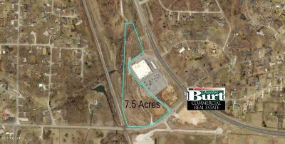 Jasper County Residential Lots & Land For Sale: Lot 4 Hwy 171 & Fir Road