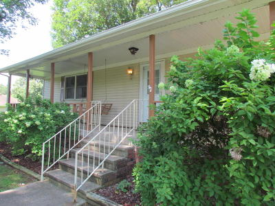 Newton County Single Family Home For Sale: 1710 Fawn Drive
