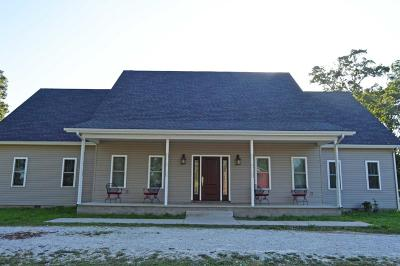 Neosho Single Family Home Active With Contingencies: 8378 Falcon Road