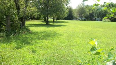 McDonald County Residential Lots & Land For Sale: Tract 1 W Garner