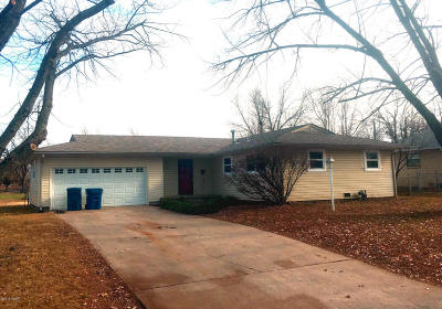 Jasper County Single Family Home For Sale: 2901 Kansas Avenue